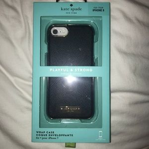 KATE SPADE BRAND NEW iPhone 6/6s/7/8 case